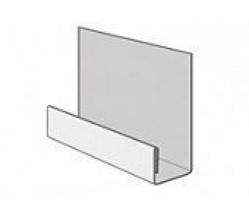 Стартовый профиль Docke металлический 2 м