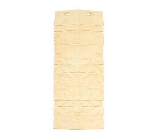 Угол наружный Docke Edel 135х425 мм берилл